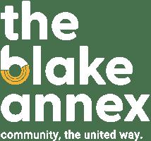 The Blake Annex Logo