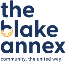 The Blake Annex Community, the united way